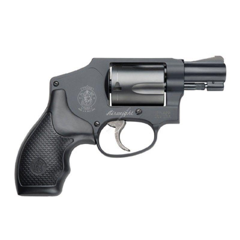 Smith & Wesson 442 Pro .38 Special Revolver - 178041