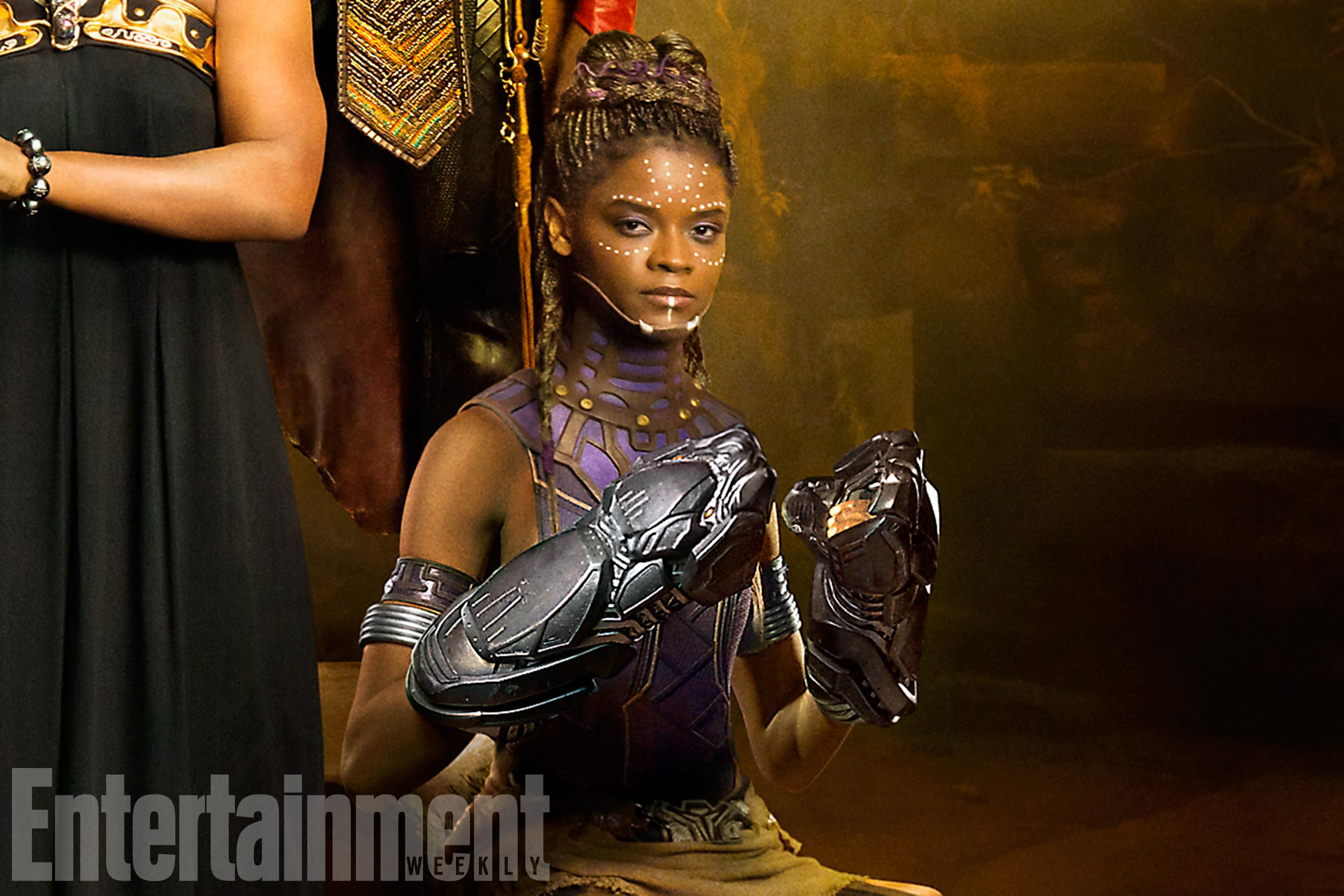 'Black Panther' Aims to Be the Superhero Version of 'The ... | 2700 x 1800 jpeg 465kB