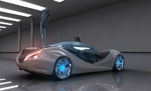 Future Cars New Concepts And Upcoming Vehicles Car Release Dates Photos