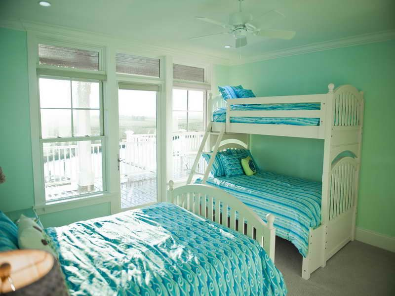 Mint Green Rooms Room Ideas With Oceanic