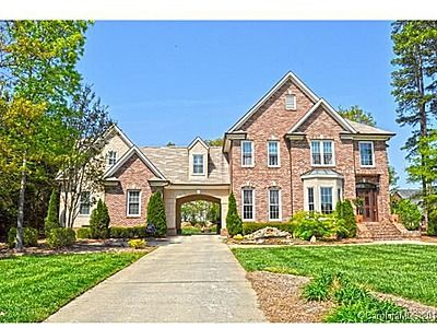 6300 Frost Ct, Indian Trail, NC 28079