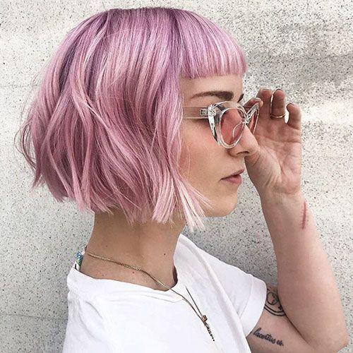 Photo of 80 ultime idee di taglio di capelli bob per il 2019-2020