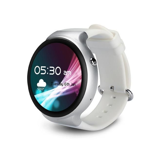 I4 Plus Super Smart Watch with 1GB Ram & 16GB Flash for