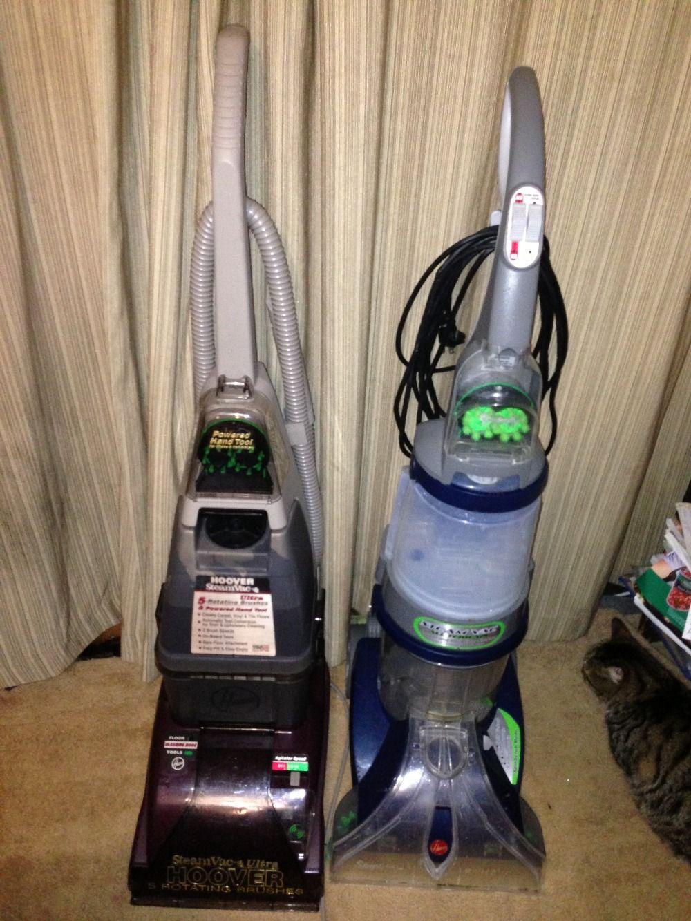 Hoover Carpet Cleaner Repair S Carpet Vidalondon