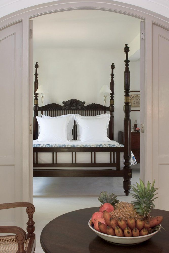 West Indies British Colonial Style Amangalla The Aman Resort West Indies Decor British Colonial Style British Colonial Bedroom