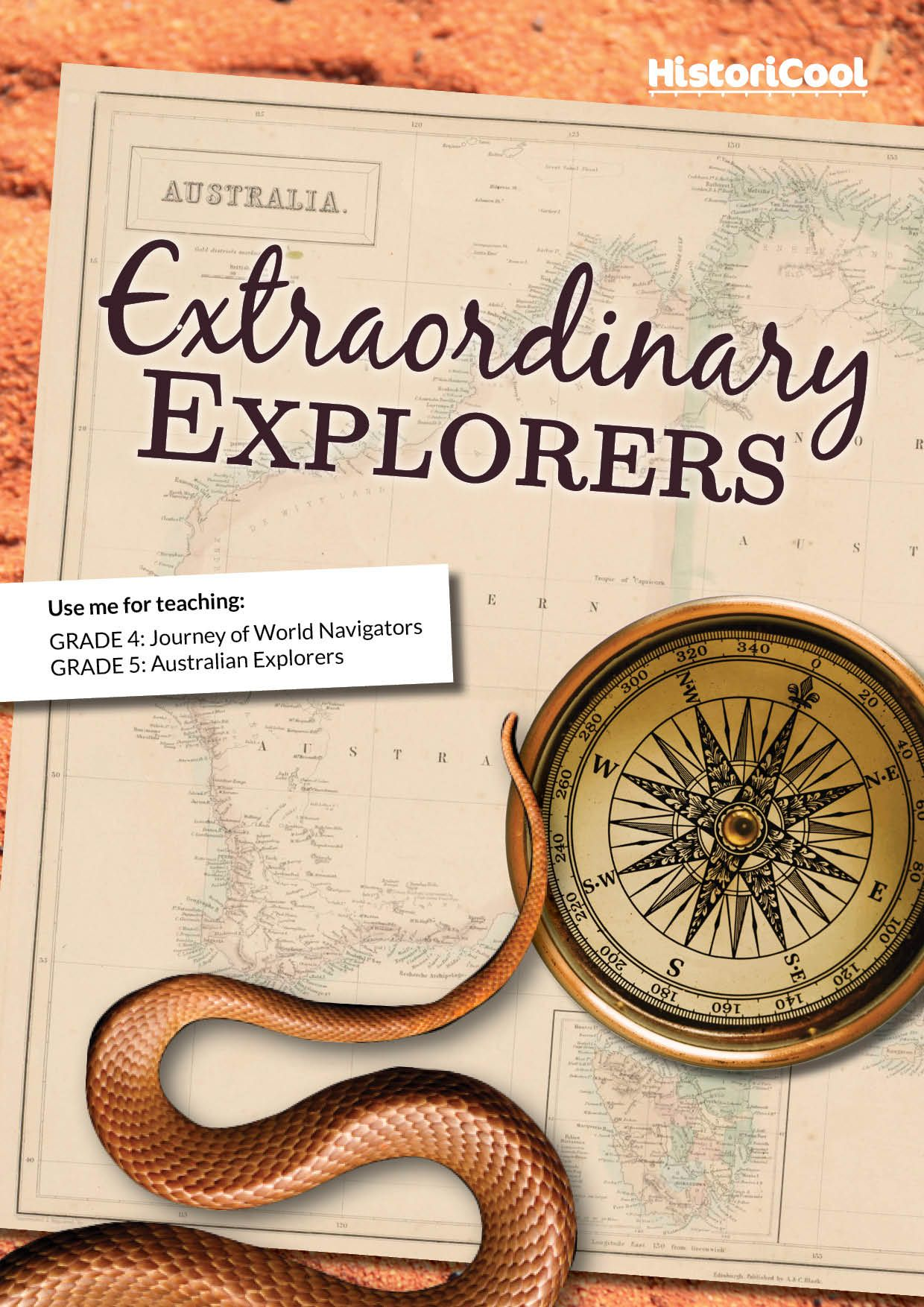 What Does It Take To Be An Explorer Use The Explorers Of