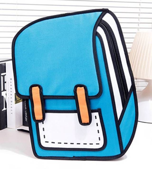 0b9111e0b89 10 Really Cool Backpacks That Will Make You The Talk Of The Town ...
