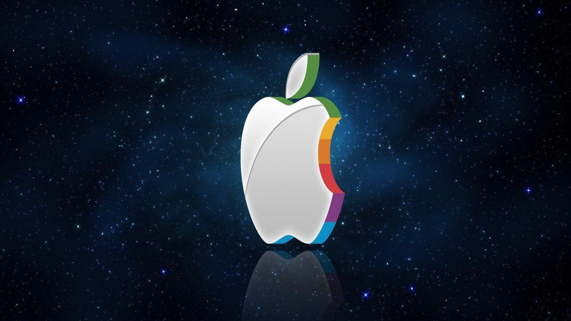 Awesome Macbook Air Logo Wallpapers Ololoshenka Apple Logo