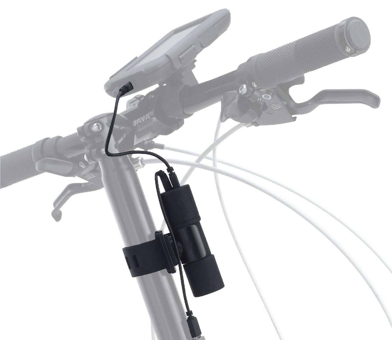 Amazon Com Ibikecharge Weatherproof Bicycle Power Pack With 2600