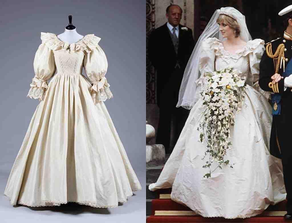 Princess Diana Wedding Dress | Diana | Pinterest | Princess diana ...