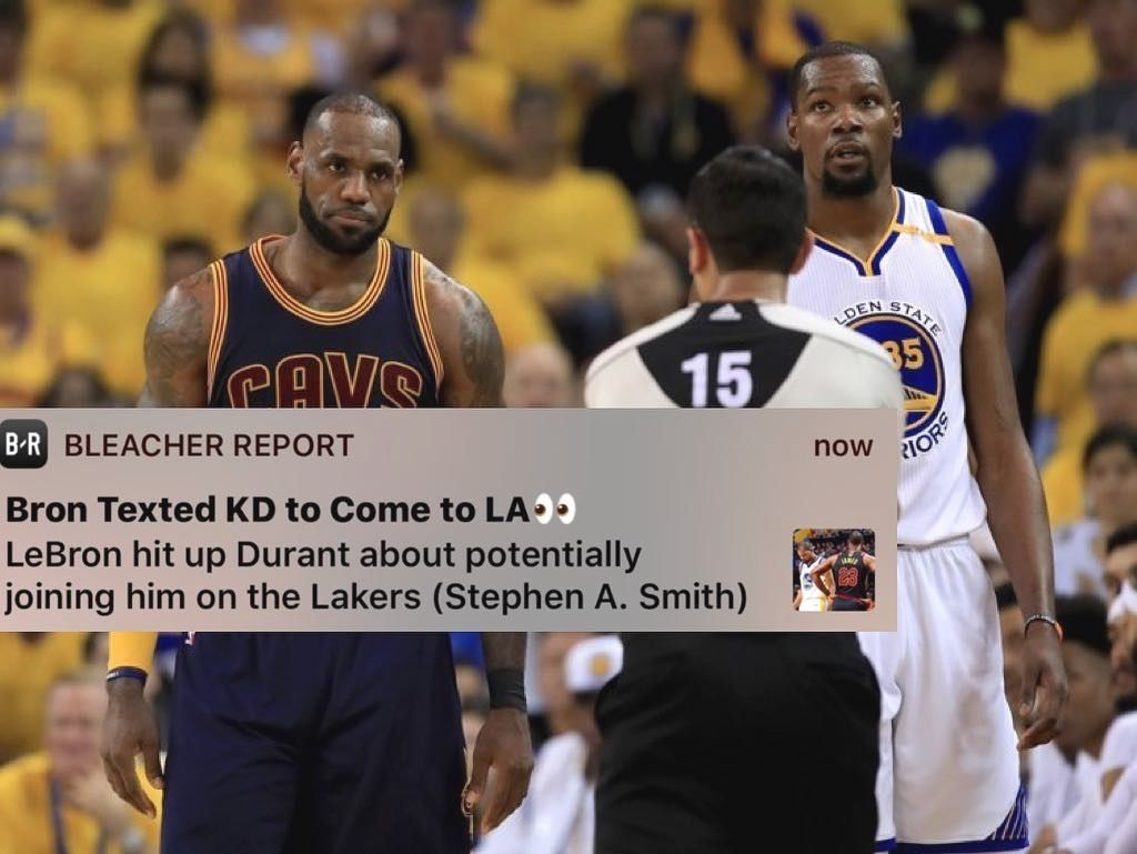 526792ec93af So.. yall really think the lakers about to make moves  nah Magic will