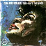These Are the Blues [CD]