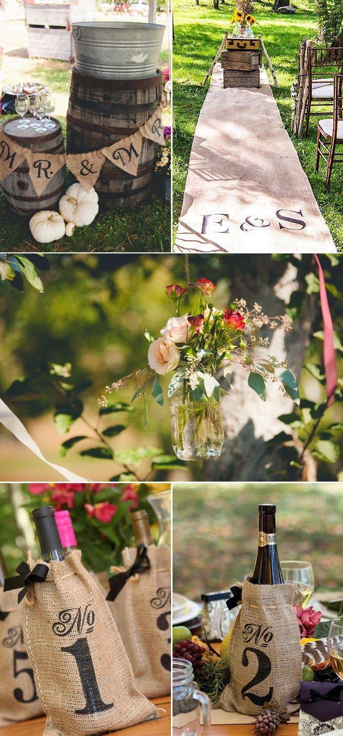 Wedding decorations 2019  rusticweddingdecorationscountry  June    take   Pinterest