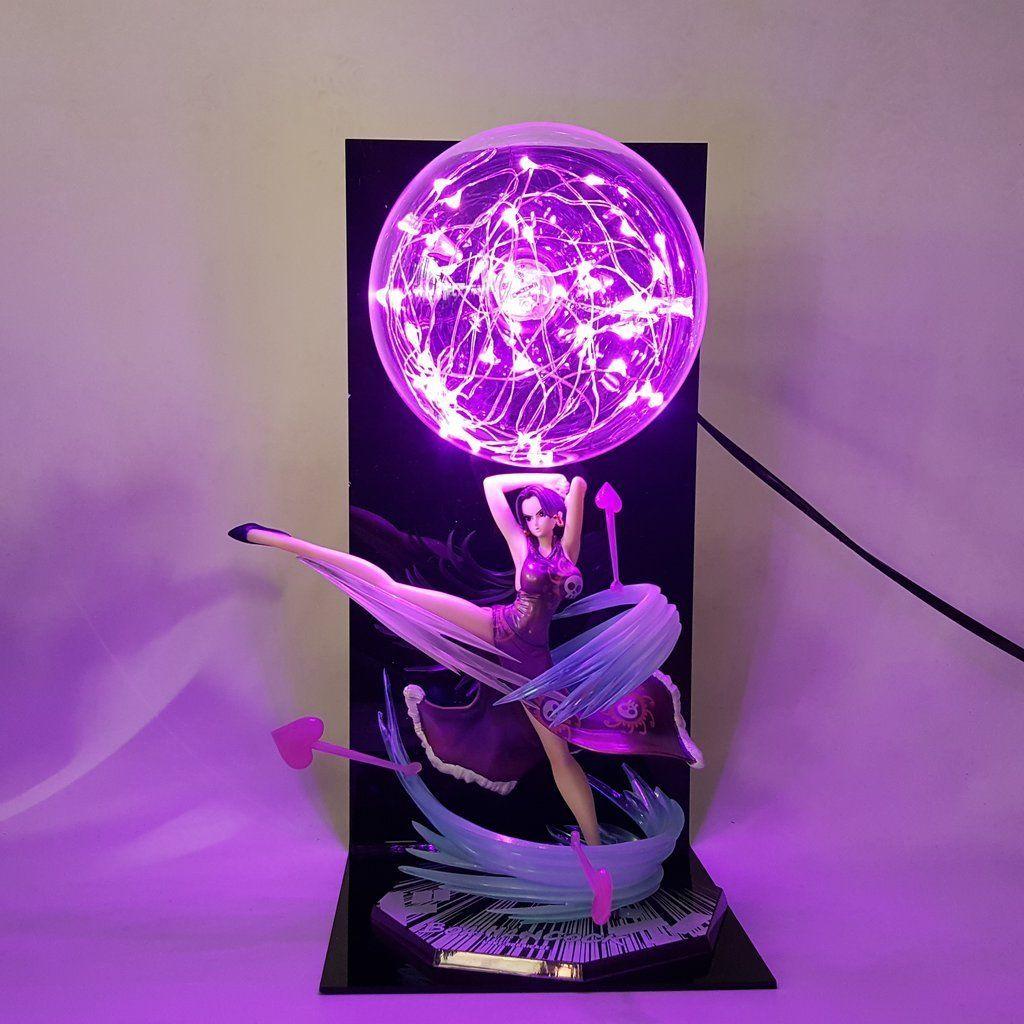 35+ Anime 3d lamp zero two trends