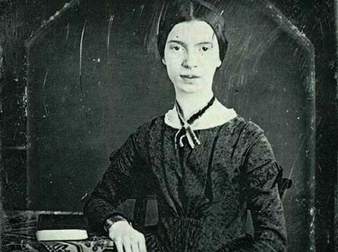 12 Beautiful Poems For Book Lovers Emily Dickinson Poems