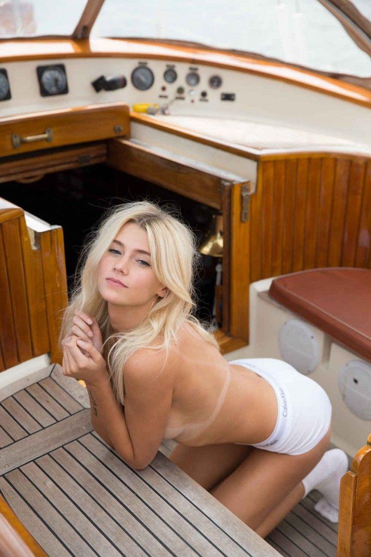 Katie lawrie nude