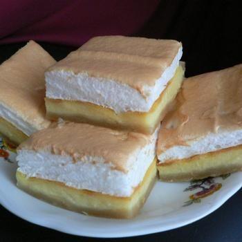 Tvarohový koláč z lístkového cesta, Koláče, recept | Naničmama.sk