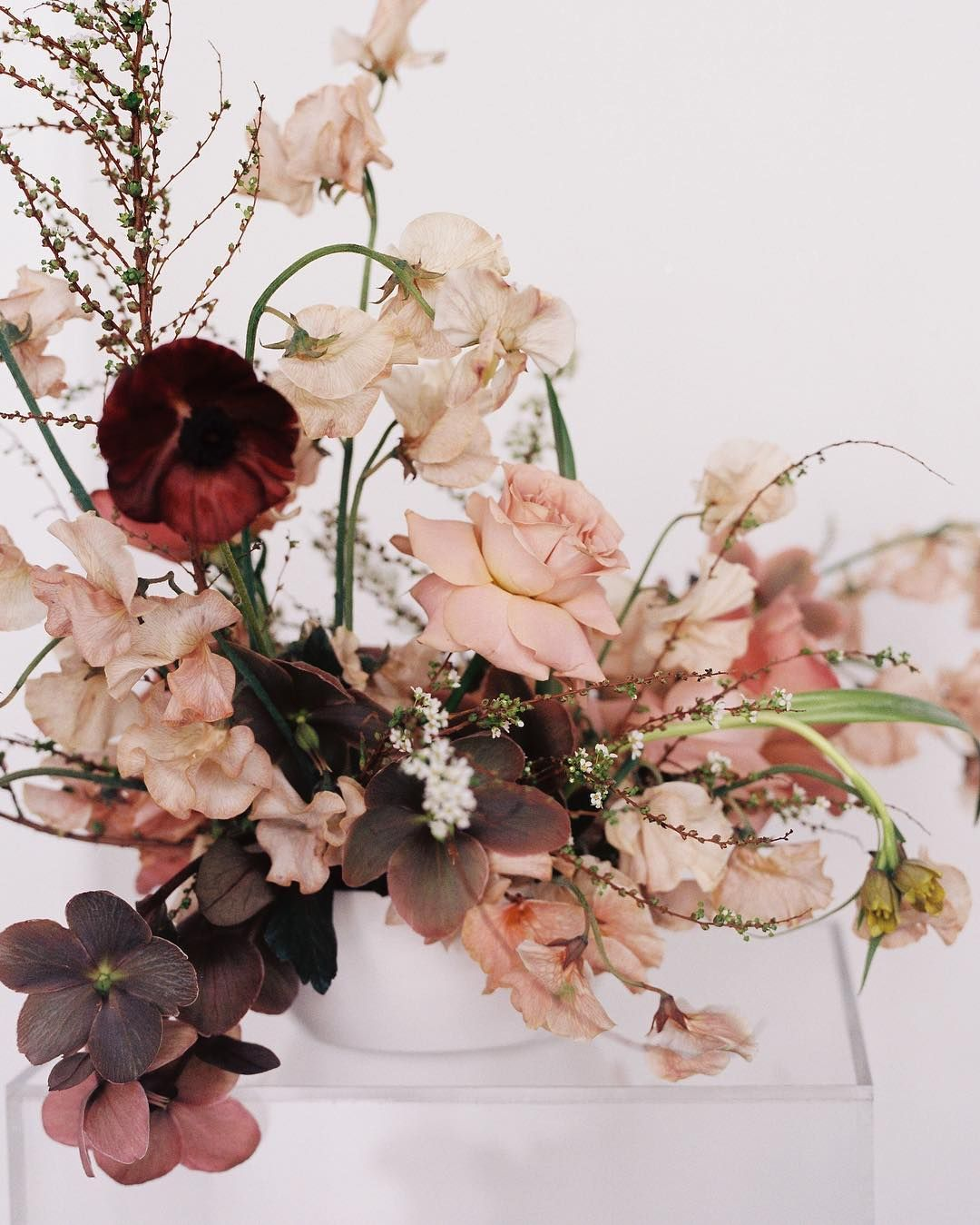 "Ashley Fox Designs On Instagram: """"Emerging Spring"" Theme"