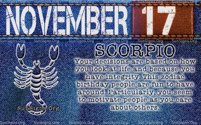 libra birthday horoscope november 23