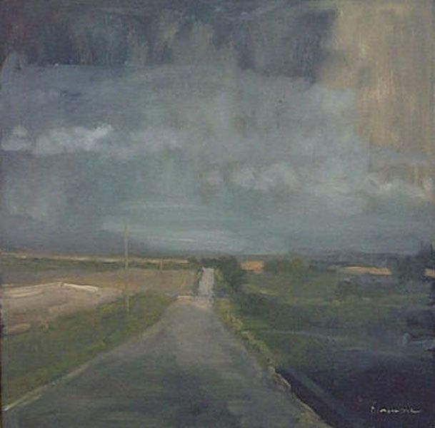 Stephen Dinsmore,  Journey