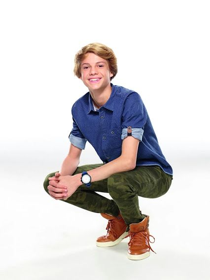 Norman Fans Community Google Norman Jason Norman Henry Danger Jace Norman