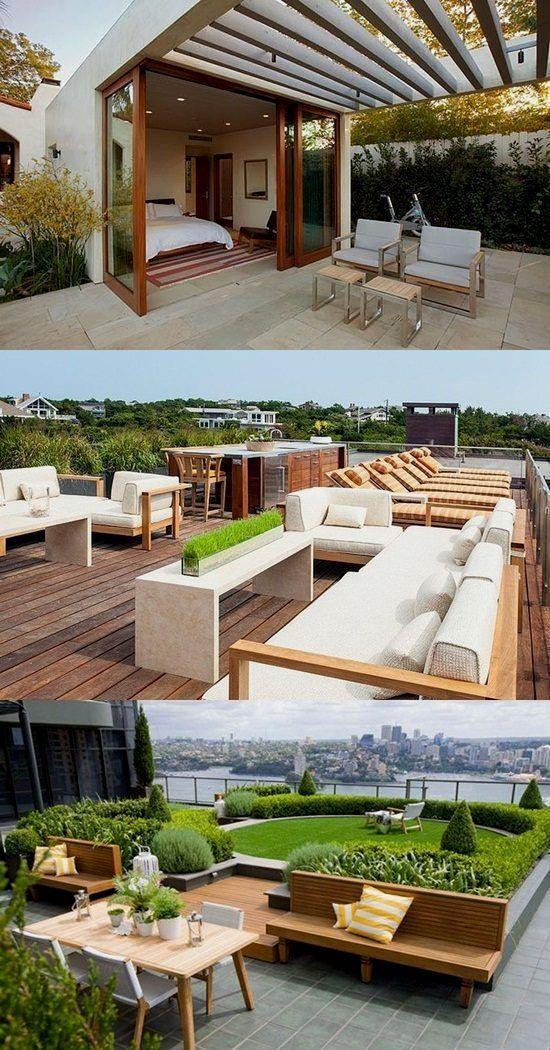 Forclosure Remodel: Outdoor Remodel, Deck Design