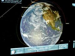 TED: Ideas worth spreading.  Tour the solar system from home!