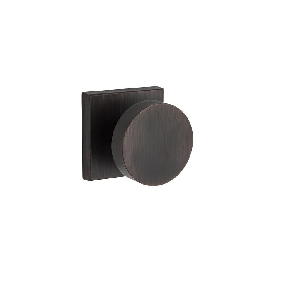 Contemporary reserve venetian bronze hallcloset knob products