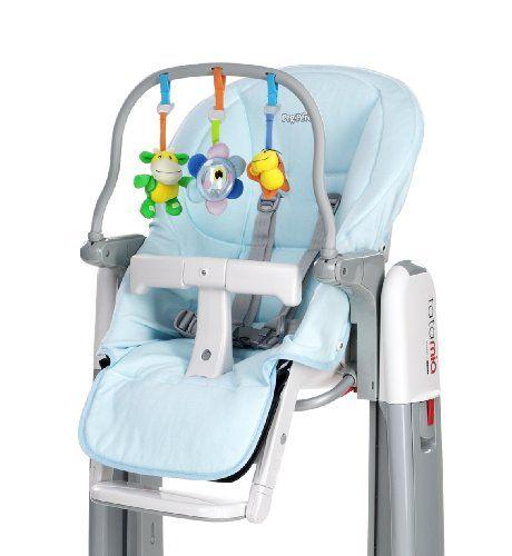 Peg Perego Tatamia Kit Azzuro Baby Carrier Peg Perego Baby