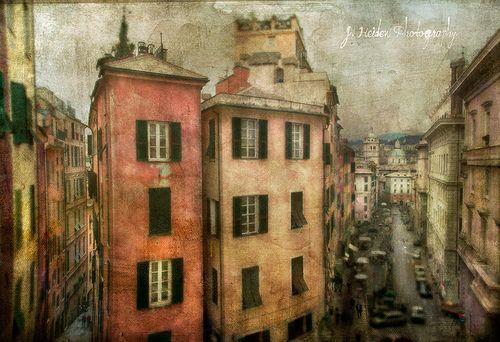 Genova by Jamie Heiden