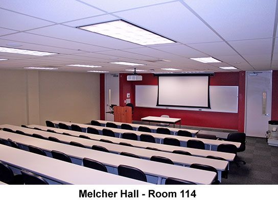 pull down projector screen classroom - Google Search