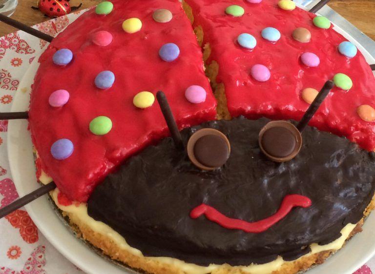 Paulines Kuchen zum 1. Geburtstag   Babyartikel.de Magazin