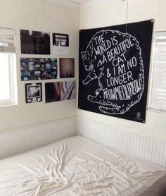 Grunge Bedroom Ideas Tumblr ╳ ѕoмeтнιng вeaυтιғυl ιѕ on тнe нorιzon ╳ | humble abode