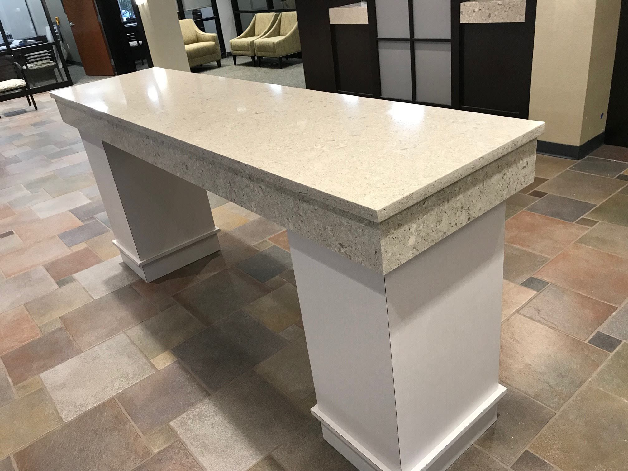 Rocky Tops Custom Countertops Granite Countertop Chattanooga At Rocky Tops Is The Best Choice For R In 2020 Custom Countertops Countertops Engineered Stone Countertops