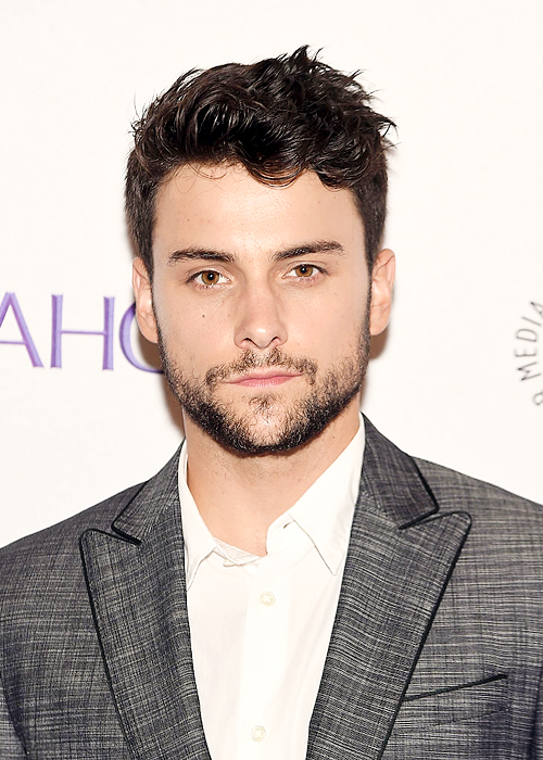 How to get away with Murder ... Jack Falahee as Connor ...