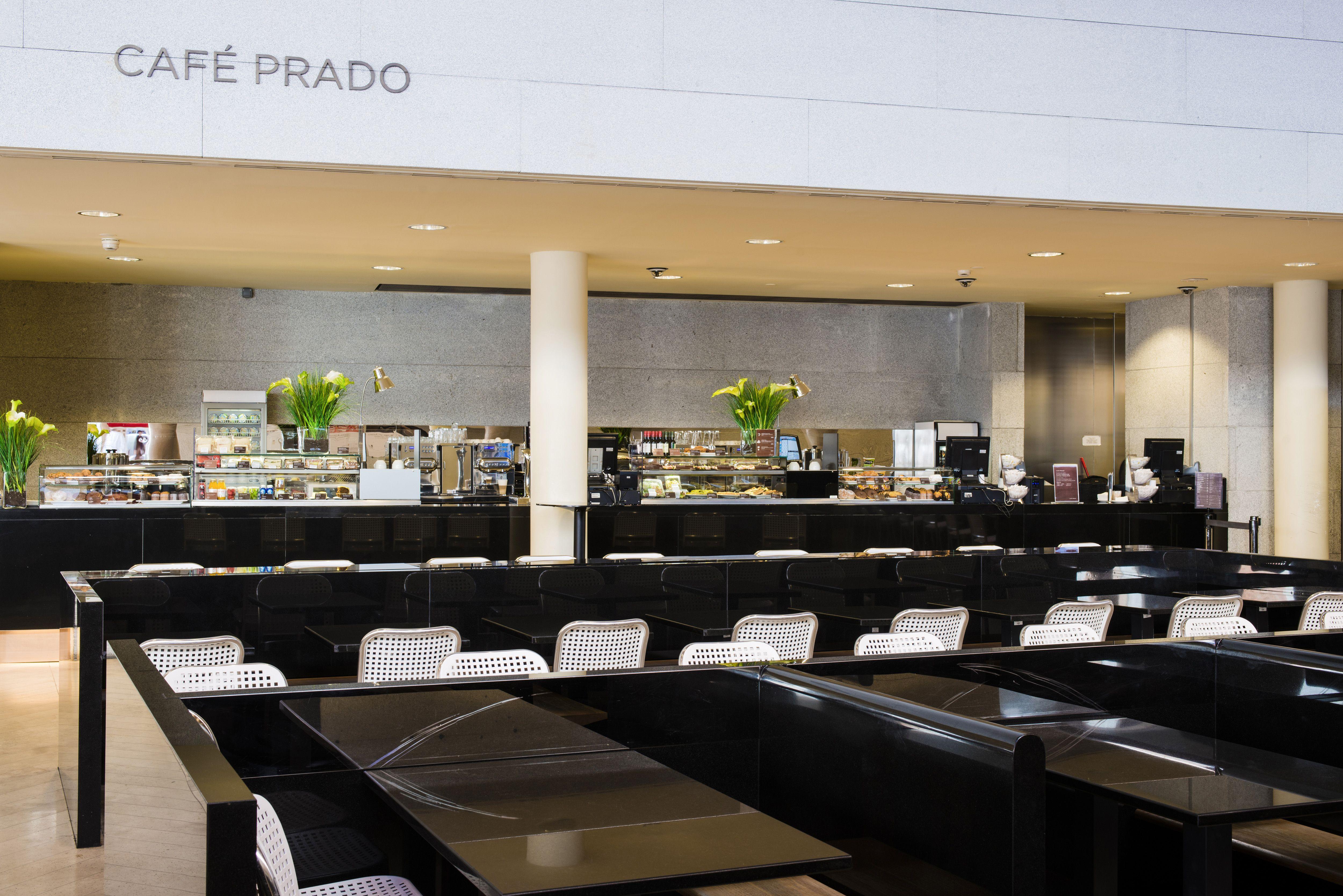 Restaurante museo del prado museo del prado pinterest for Restaurante calle prado 15 madrid