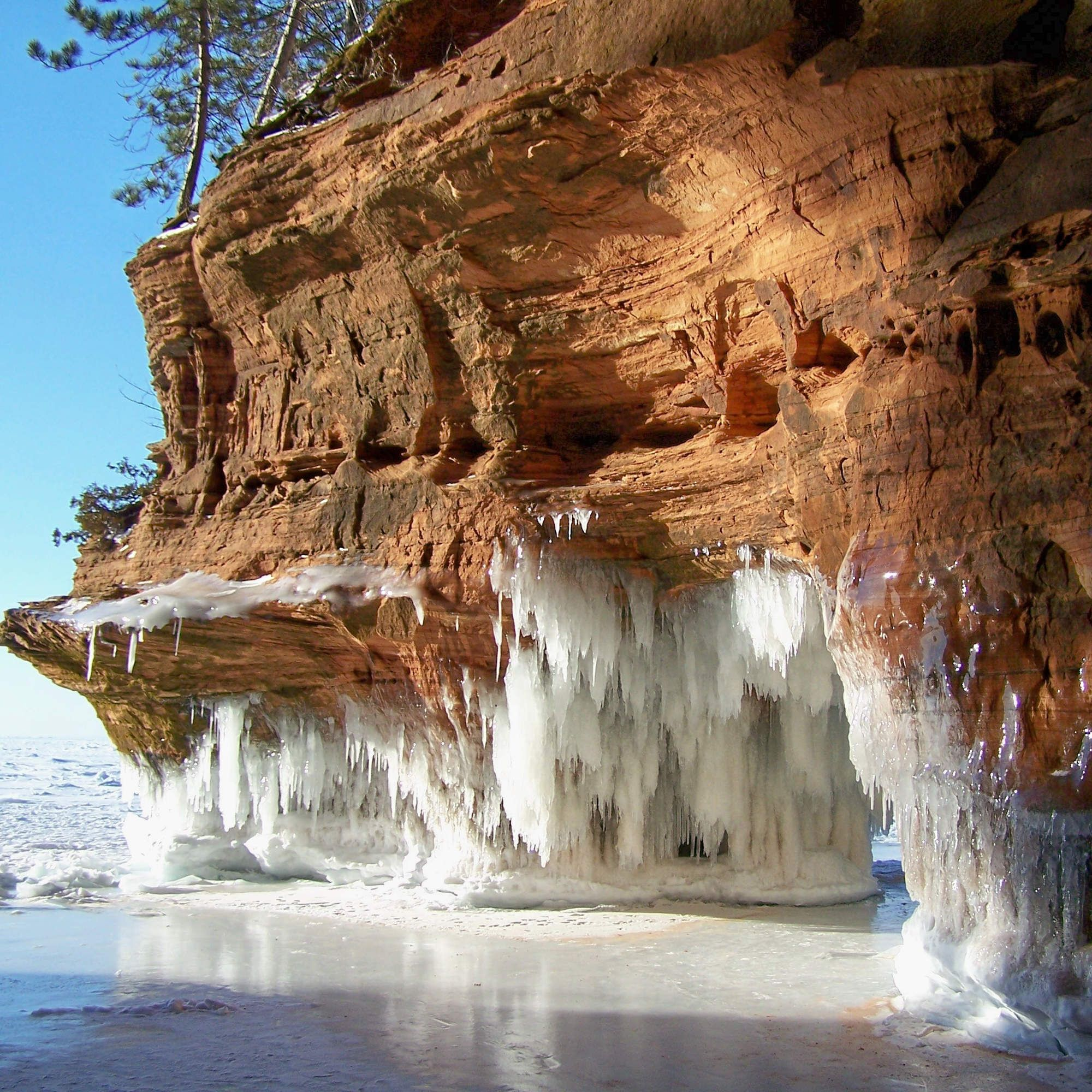 Places To Visit On Lake Michigan In Wisconsin: Wisconsin's Most Beautiful Places Will Help You Survive