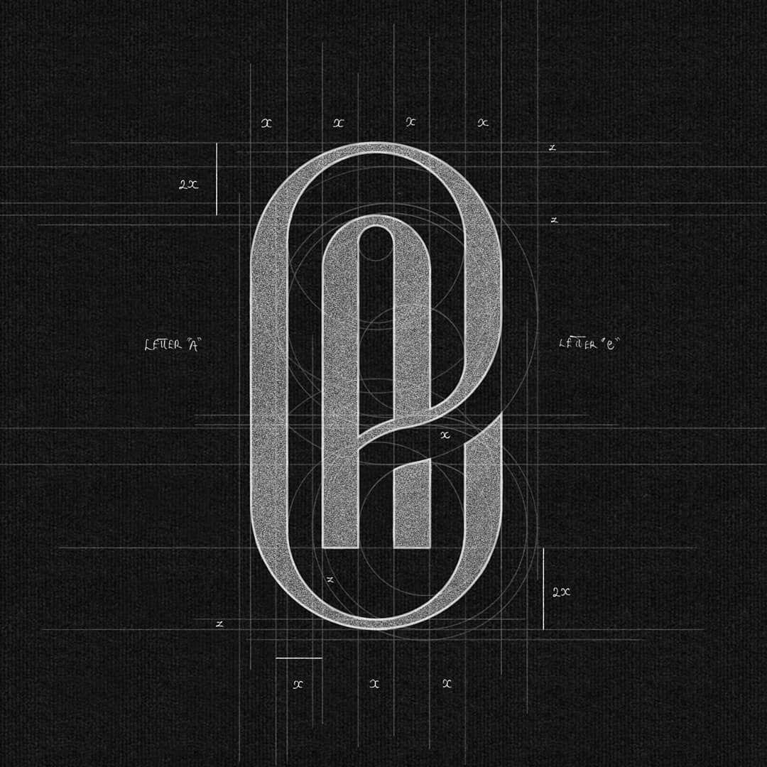 Logo Design, Letter Logo Design