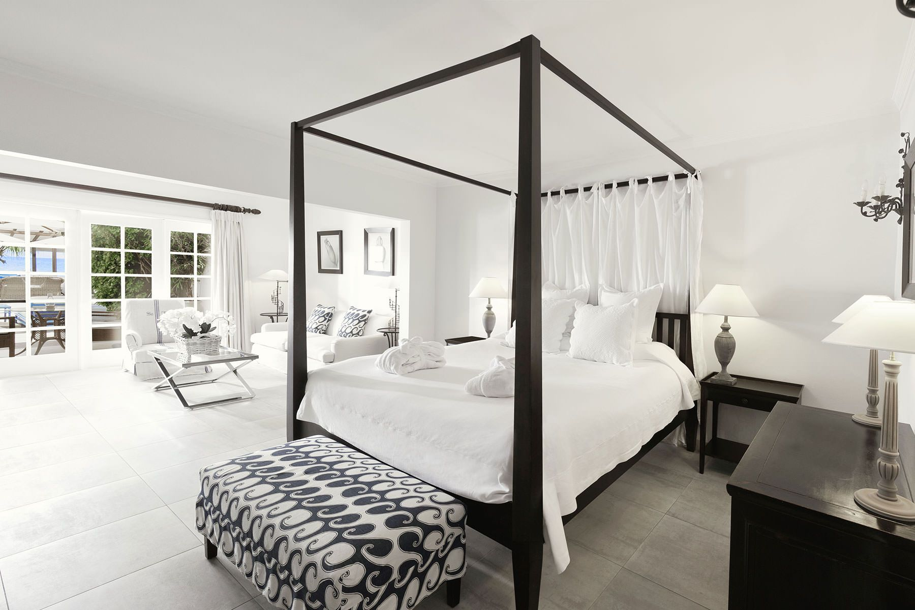 5 star master bedrooms  Cheval Blanc St Barth Isle de France  Honeymoon Dreams  Pinterest