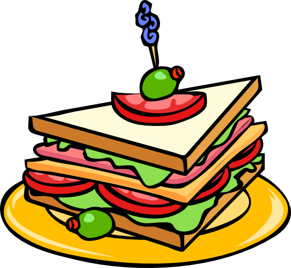 sub sandwich drawing clipart free clipart images food pinterest rh pinterest com sub sandwich clip art images sub sandwich clipart free