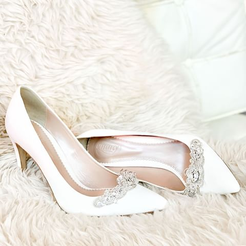Emmy London Emmylondonofficial Instagram Photos And Videos In 2020 Bridal Shoes Bridal Accessories Occasion Shoes