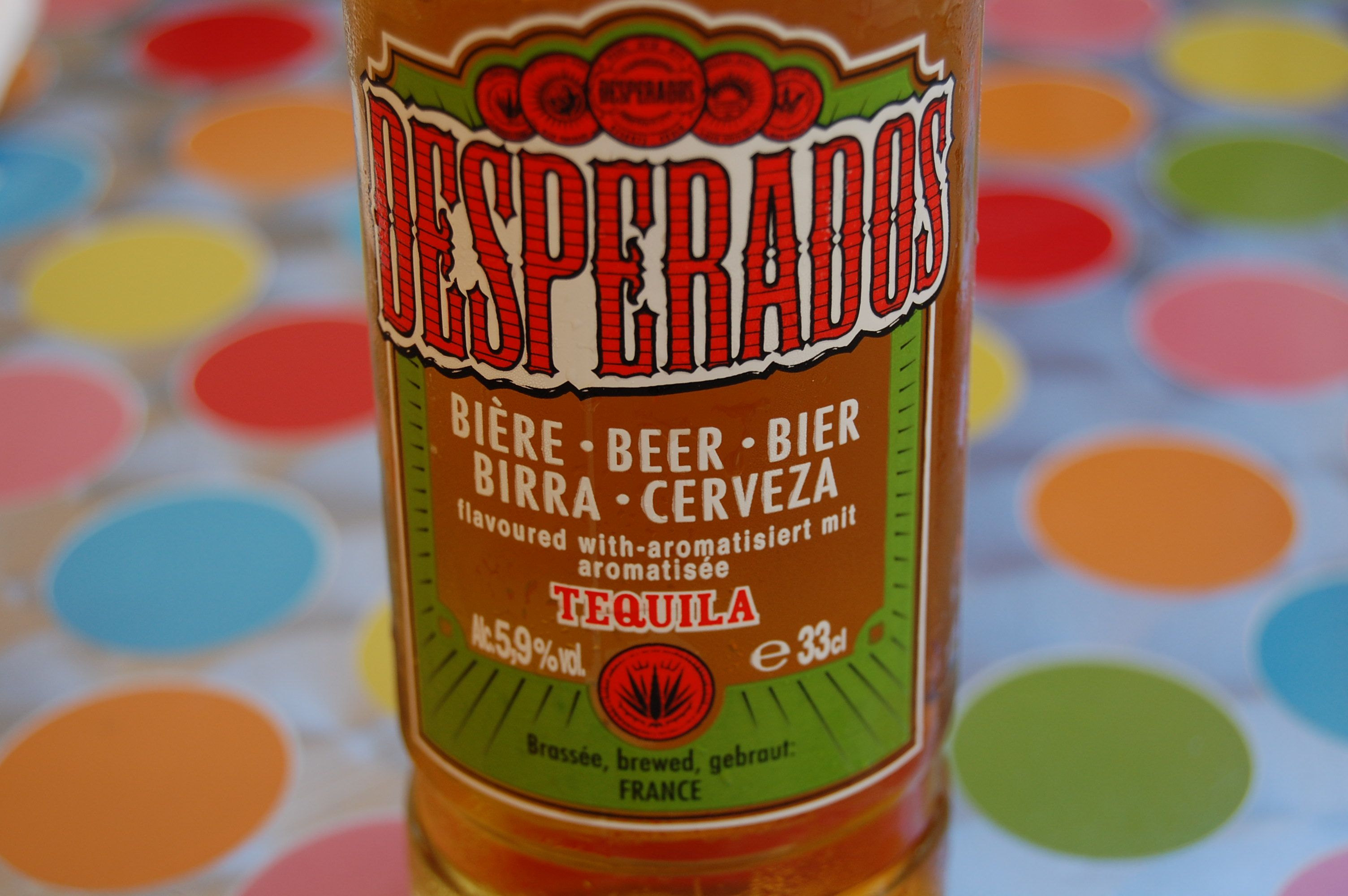 Desperados Best Beer Ever With Tequila Wish It Was Available In The Us
