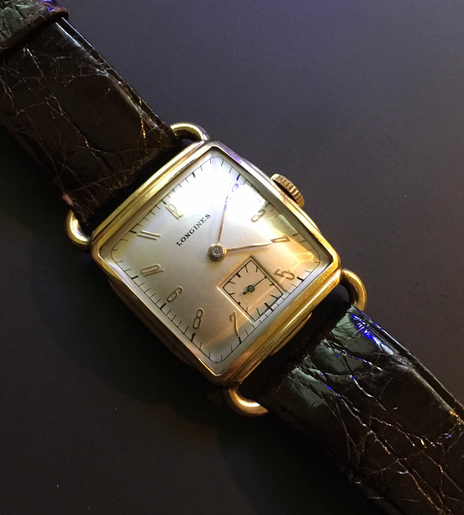 Vintage 1950 S Longines 10k Gold Filled Watch Vintage 10 Etsy Vintage Watches For Men Vintage Watches Watches For Men