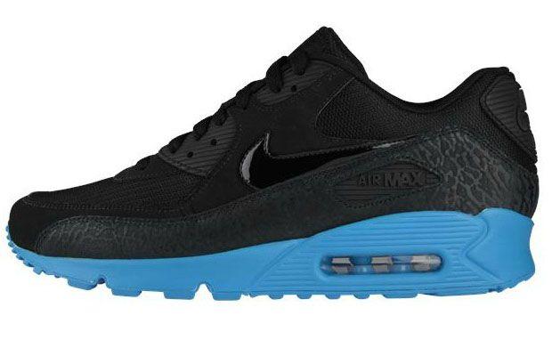 Qualité supérieure d120b 5e5fb Nike Air Max 90