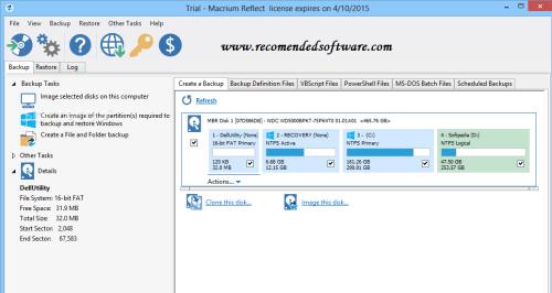 macrium software review