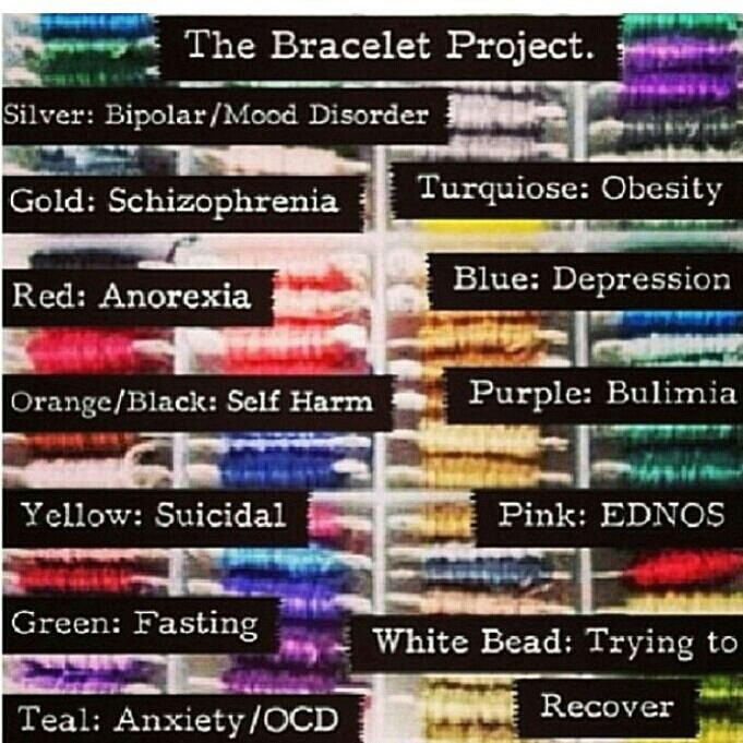 Best 25 Depression Awareness Ideas On Pinterest Im