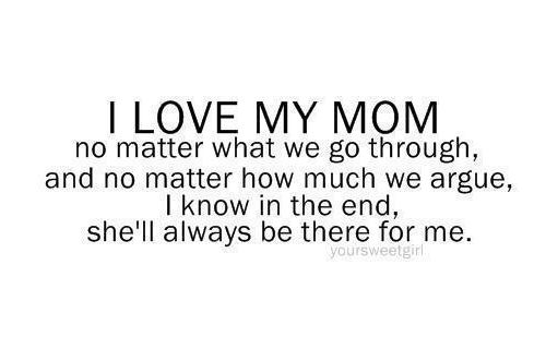 Funny Mother S Day Quotes Fun Gallery Love My Mom Quotes My Mom Quotes Mom Quotes From Daughter