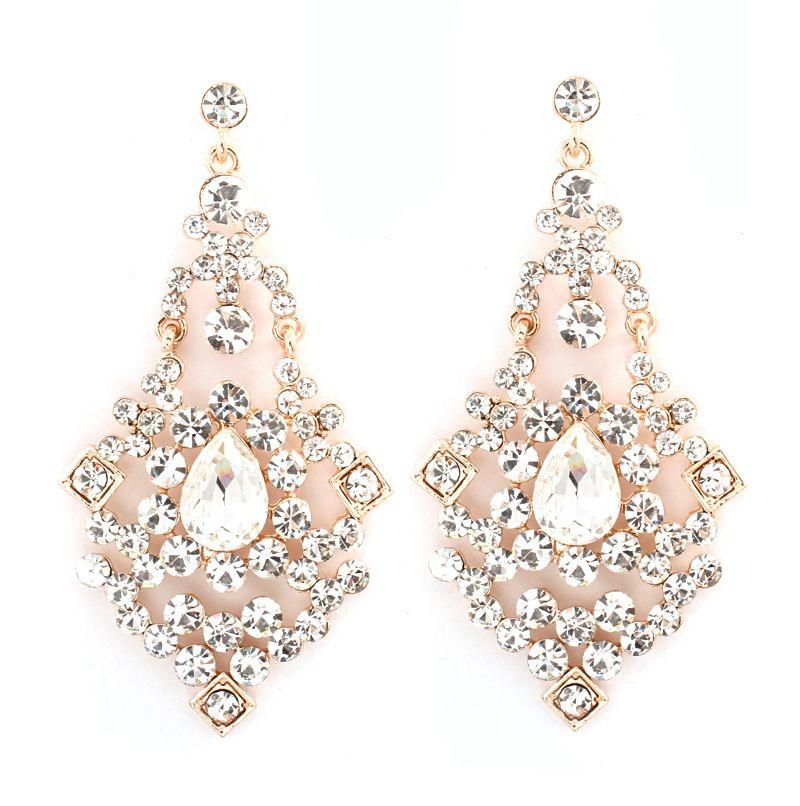Fashion Jewelry Earrings Online   Buy Earrings Online   Emma Stine ...