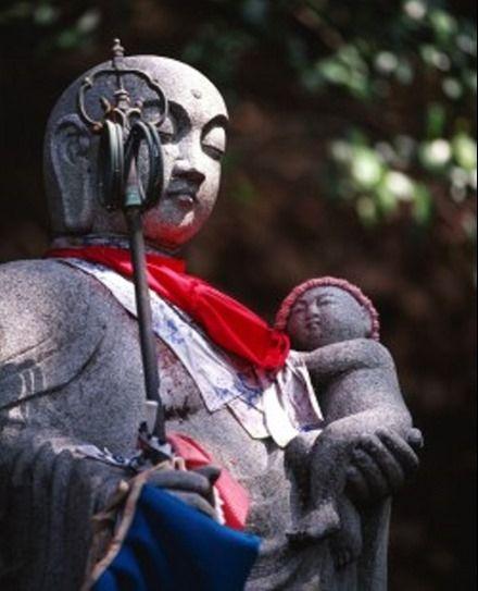Phá thai: Một góc nhìn Phật giáo