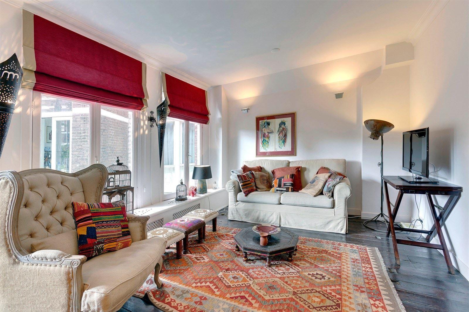 Appartement te koop Roetersstraat 6 huis 1018 WC